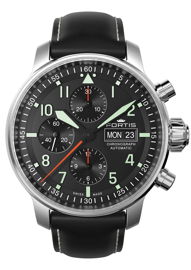 Flieger_Professional_chrono